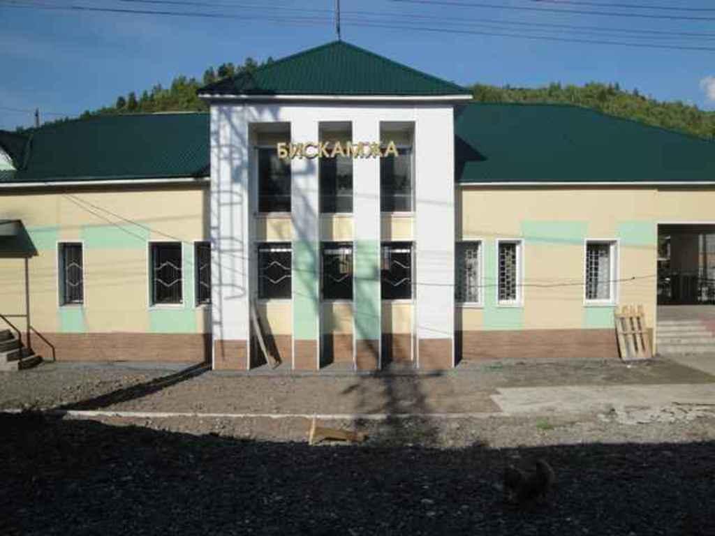 Медицински центр черноморский
