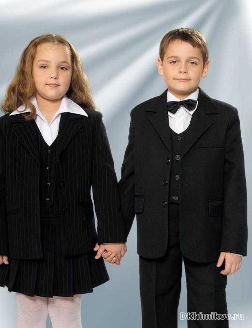 Сайт учителя начальных классов / Солнышко О деловом стиле одежды